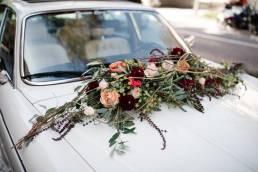 Gärtnerei Blumen Oberlechner - Hochzeit